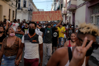 Is Cuba's Communist Celebration At last Losing Its Retain on the Nation?