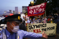 Tokyo's Olympics Hold Transform the Inflame Video games