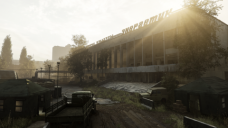 Chernobylite Will get Console Open Date