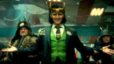That Loki Kiss Is no longer in actuality Incest, Says Director