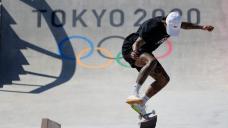 Tokyo Olympics agenda: Men's basketball tips off; skateboarding, swim finals on Day 2