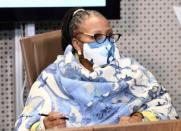 Nosiviwe Mapisa-Nqakula on 'contradicting' Ramaphosa: 'I'm being portrayed as an irresponsible young lady'