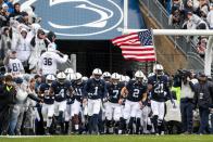 42 days until Penn Impart football 2021 season opener