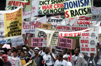 Germany will boycott the Durban IV conference
