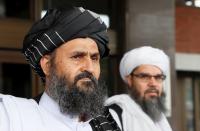 Afghan beheaded by Taliban for brief stint as US Army translator