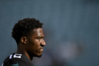 The Vikings and Dede Westbrook: Four things to consider