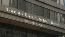 'Thrilling time' for first ever cohort of high school graduates from Toronto Indigenous school