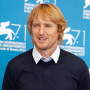 Owen Wilson can't believe he's still working with college pal Wes Anderson