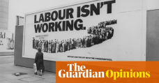 Don't be fooled – the UK economy is not having a rerun of the 1970s