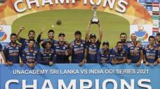 Kumar bowls India to T20 win over S Lanka