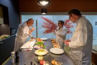 The Shanghai lab making fake pork dumplings and helping China go beyond meat
