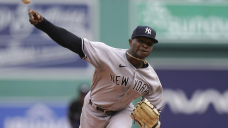 Pink Sox end Germán's no-hit bid in Eighth, storm past Yanks 5-4