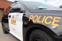 Motorcyclist dead after single-rider crash in Southwest Middlesex, Ont.