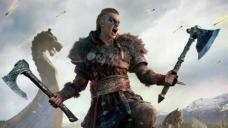 AC Valhalla Siege Of Paris DLC Open Date Is August 12