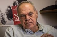 Israeli journalist Roni Daniel passes away at 73