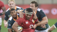 """Vunipola shrugs off """"reckless"""" accusation"""