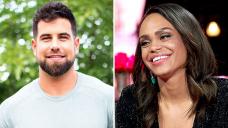 Spherical 3? Blake Moynes Jokes About Becoming a member of Michelle's 'Bachelorette' Season