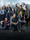 Sophia Bush: 'Chicago P.D.' Manufacturing Assistants Made $500 a Week