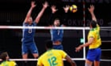Tokyo Olympics 2020: Magic Monday for Workforce GB, volleyball and more – dwell!