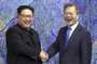 North and South Korea agree to talk again, restore inappropriate-border hotline