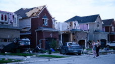 Canada's building codes need more twister-particular protections: engineering experts