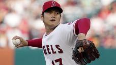 Ohtani goes 7, hits RBI single as Angels top Rockies 6-2