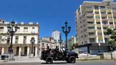 Foreign ministers condemn arrests in Cuba