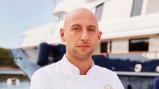 Mathew Shea Reputedly Quits 'Below Deck Mediterranean' After Crew Fight