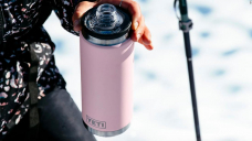 Is a Yeti water bottle worth it? Absolutely. Right here's why