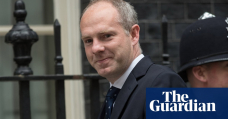 UK ministers lay out 'most dauntless' plan for disabled workers