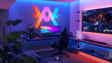 Nanoleaf and Razer team up to bring your dream battlestation to reality