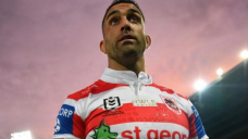 Vaughan's one-yr Dogs NRL deal complete