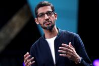 Google advertising revenue rises 69% from last year