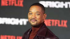 Original trailer offers glimpse of Will Smith as Venus and Serena Williams' father