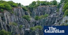 Welsh slate landscape becomes UK's newest world heritage site