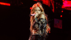 Blackpink's Rosé Beautifully Covers Alicia Keys's 'If I Ain't Obtained You' With Some Assist
