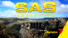 SAS Australia Olympics 2020: Jana Pittman, Alicia Molik, John Steffensen and Kerri Pottharst take on the challenge in new TV teaser