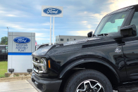Ford raises its 2021 outlook after surprise 2nd-quarter profit