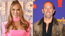 Chrishell and Jason's Steamy Pics Cause a Scurry With 'Promoting Sunset' Costars