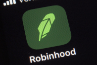 After rocket ride of bellow, Robinhood heads to the market