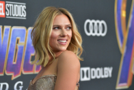 On a regular foundation Crunch: Scarlett Johansson sues Disney, says streaming release of 'Unlit Widow' breaches contract