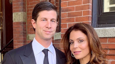 Sweetest Reward! Bethenny Frankel Gushes Over Fiance Paul on His Birthday