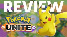 Pokémon Unite Video Overview