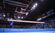 Sunisa Lee's Supreme-attempting Olympic Victory