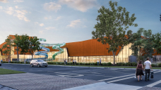 Australia's first all-electric aquatic centre in Melbourne to reduce energy by ~80% thanks to solar and heat pump system