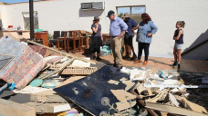 Lengthy road to rebuild after WA cyclone