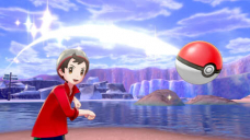 Free Pokemon Sword And Protect Item Accessible Now Till August 2