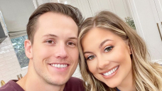 Shawn Johnson, Andrew East Place Their Diminutive one Boy's Name 1 Week After Birth