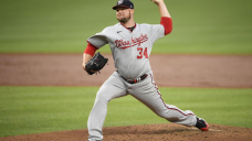 Cardinals get veteran lefty Jon Lester from rebuilding Nats