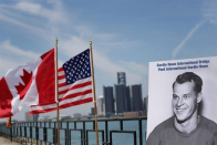 Unusual Detroit-Windsor bridge a 'high' priority, Canada and U.S. affirm